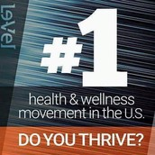 There's a reason that Le-Vel Thrive is #1!