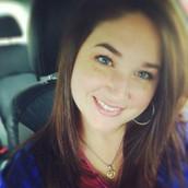 Ashley Helms-ELAR Coordinator
