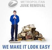 Metropolitan Junk Oakville