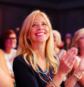 Carrie McGraw, Senior Director & Founding Leader