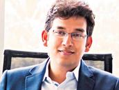 Ola COO Pranay Jivrajka calls Uber 'disrespectful' of India's laws