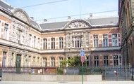 The Royal Conservatory of Brussels