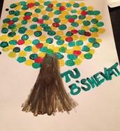 Q-Tip Trees!