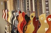 We sell the best quality instruments around!