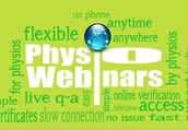 Organized by 'PhysioWebinars'