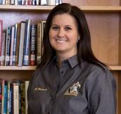 Brandi Hosack, Principal