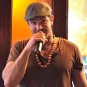 João Poupard Brazilian Singer