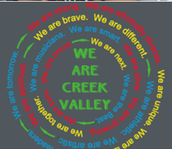 We are Creek Valley