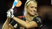 how cool is jenny finch
