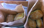 Anthony's Artisan Breads