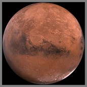 Mars Planet Profile