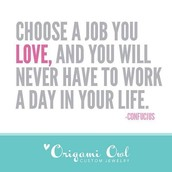 Welcome to Origami Owl!