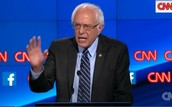 Bernie Sanders: Hillary Clinton not 'qualified' for president