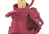 Corn seller's info and ideas