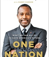 Ben Has Written a Book on his Strong Views and What Direction He Wants to Take America
