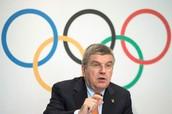 President of the IOC