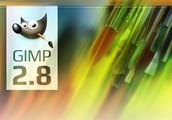 GIMP. Programari lliure d'edició d'imatges