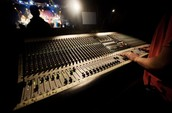 What is a Broadcast & Sound Engineering Technician?
