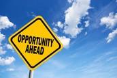Opportunities for H/SS Teachers