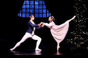 In the News - Introduction to Texas Ballet Theater's Nutcracker, Act I