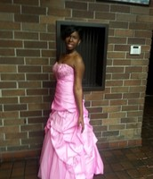 Helen Sheffield Cotillion