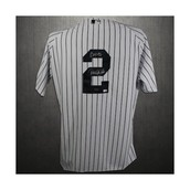 Derek Jeter jersey