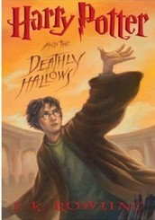 Deathly Hallows written by J.K. Rowling review by:  Amelia