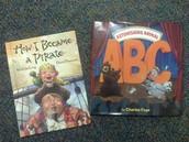 The Summer Read Aloud Series is Underway!