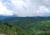 Laos Landforms
