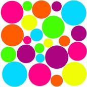 Should I wear dots on Dot Day?