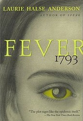 What Fever 1793 is about