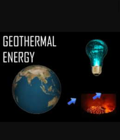 Heating and electricity from geothermal energy