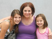 Mom, and Emily and Me