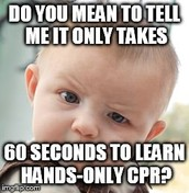 June - CPR/AED Month