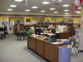 Mary Marek Library