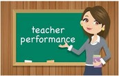 Teachers should have to reach high standards just like their students