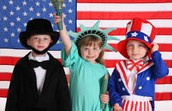 Who can become an American citizen?