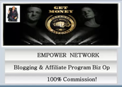 Empower Networks New Blogging Platform