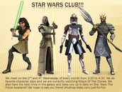 Star Wars Club
