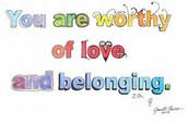 Loving and Belonging