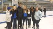 RSA on Ice
