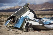 4 steps to surviving the plane crash in Mojave Desert