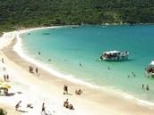 Excursions to Cabo Frio and Arraial do Cabo