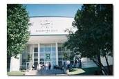 Hillsboro High International Baccalaureate World School