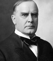 President William McKinely