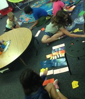 Fraction game!