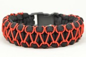 Our shop sells the best paracord lanyard and bracelets in town.