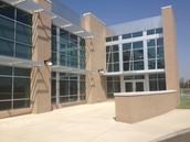 See the new space for our high school during the 2014-2015 school year.