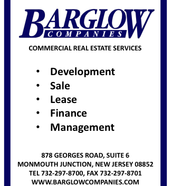 BARGLOW Companies (Cambridge Family!)
