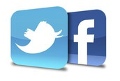 Do support our Facebook/twitter
